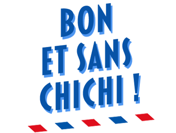 Slogan Tour Eiffel