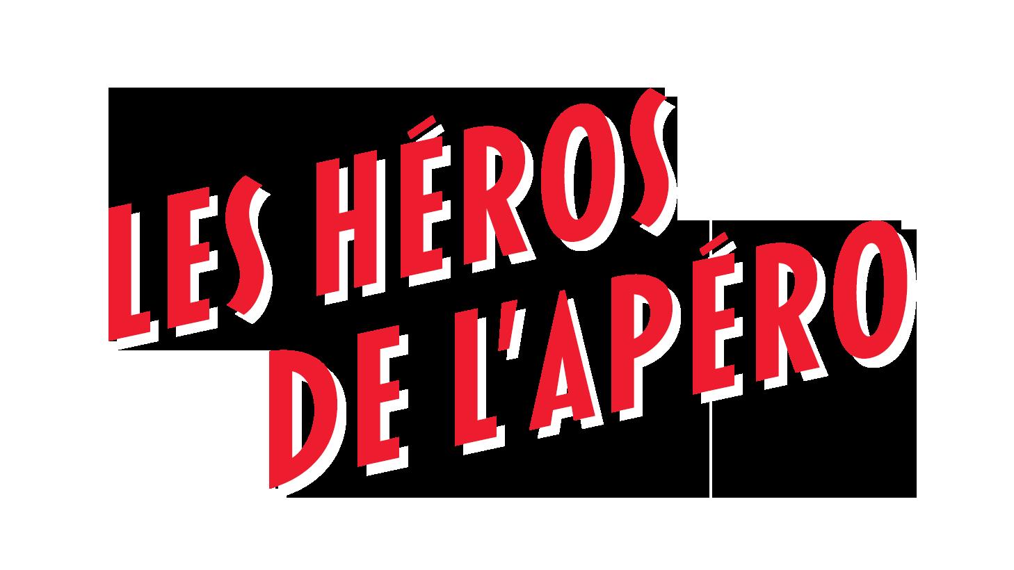 Les héros de L'apéro Tour Eiffel