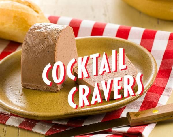 Tour Eiffel Cocktail Cravers